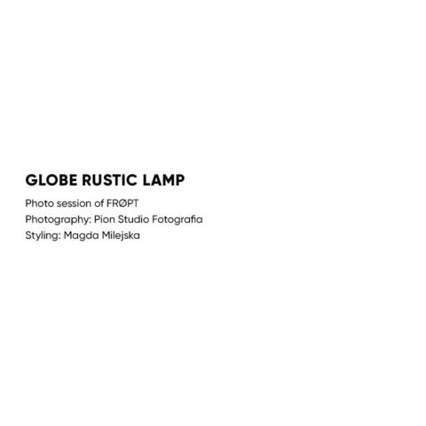 960 globe
