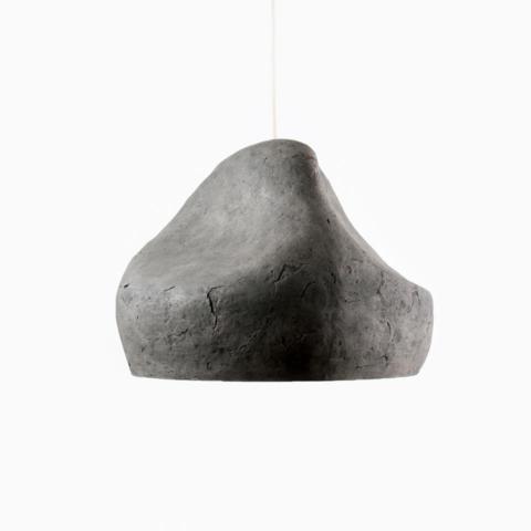 Arts and Crafts Lamp Sensi II