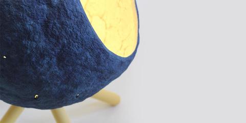 Floor lamp Pluto 5