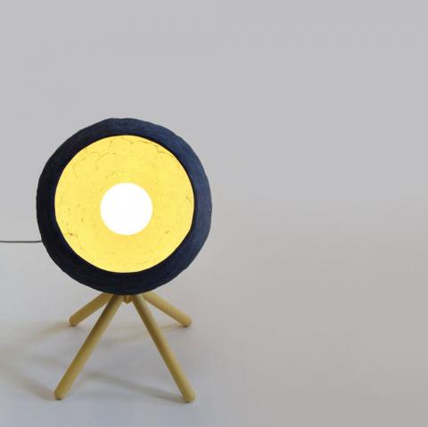 Floor lamp Pluto 6