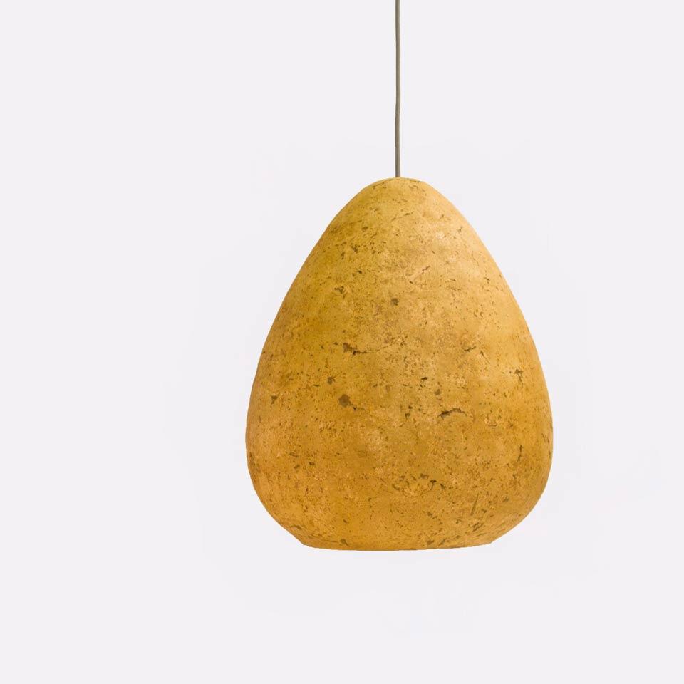 Hanging lamp Morphe III