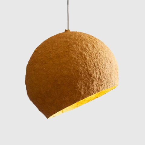 Jupiter_paper_mache_lamp