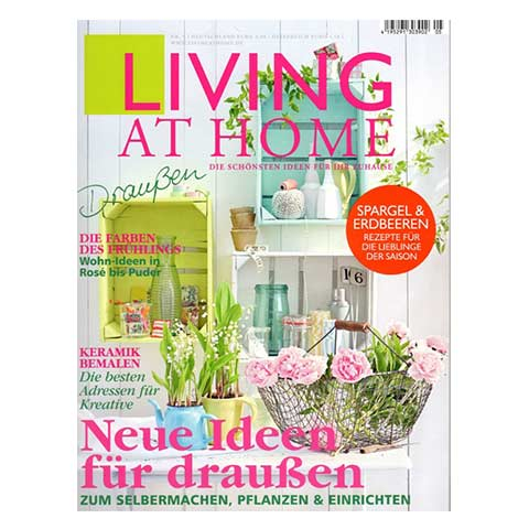 Living at Home 2