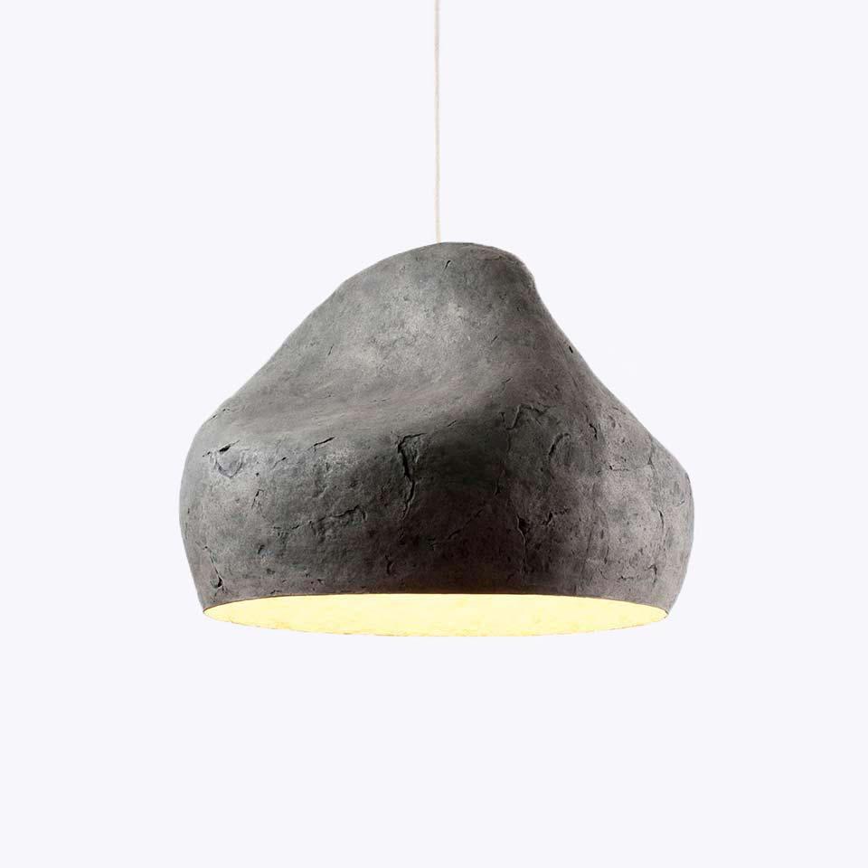 Paper Pendant Lamp Sensi II