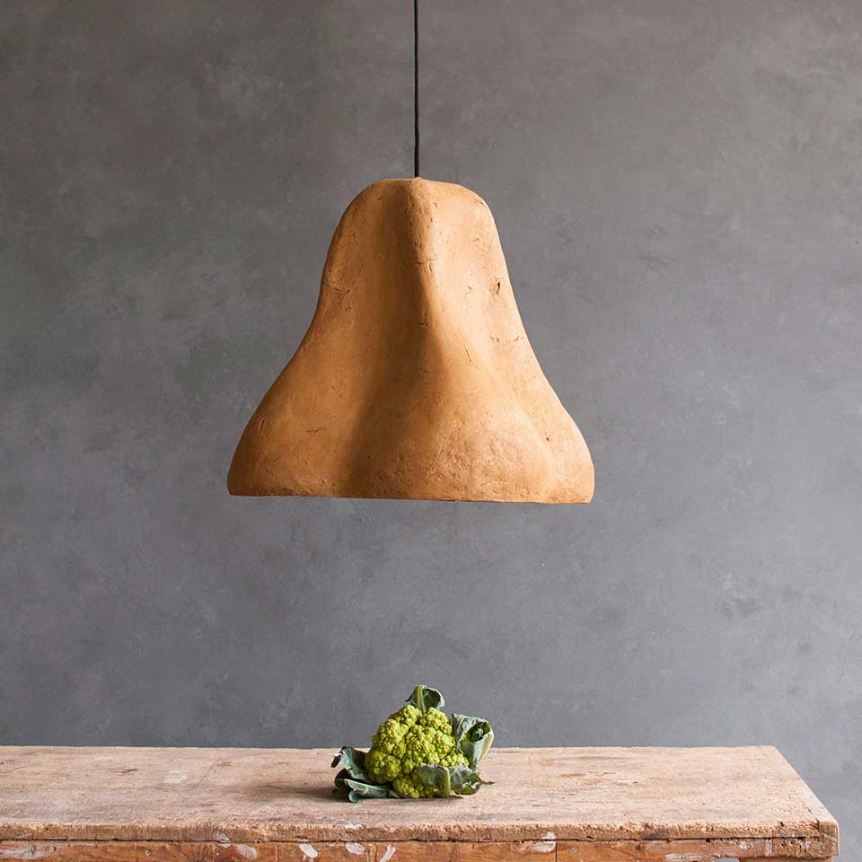 Suspension Lamp Sensi III