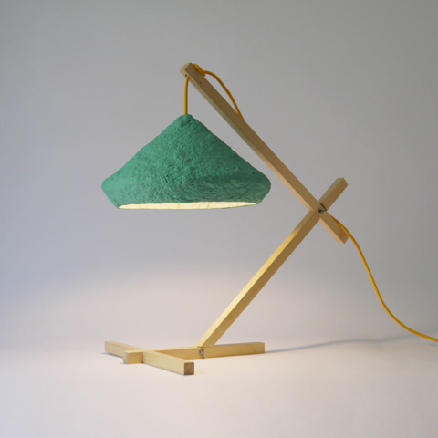 Table lamp Mizuko