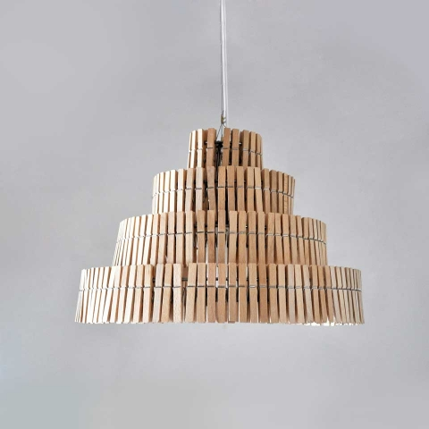 Clips lamp