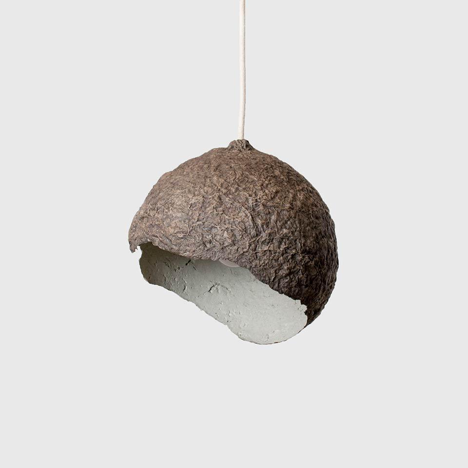 Globe Lamp Nano