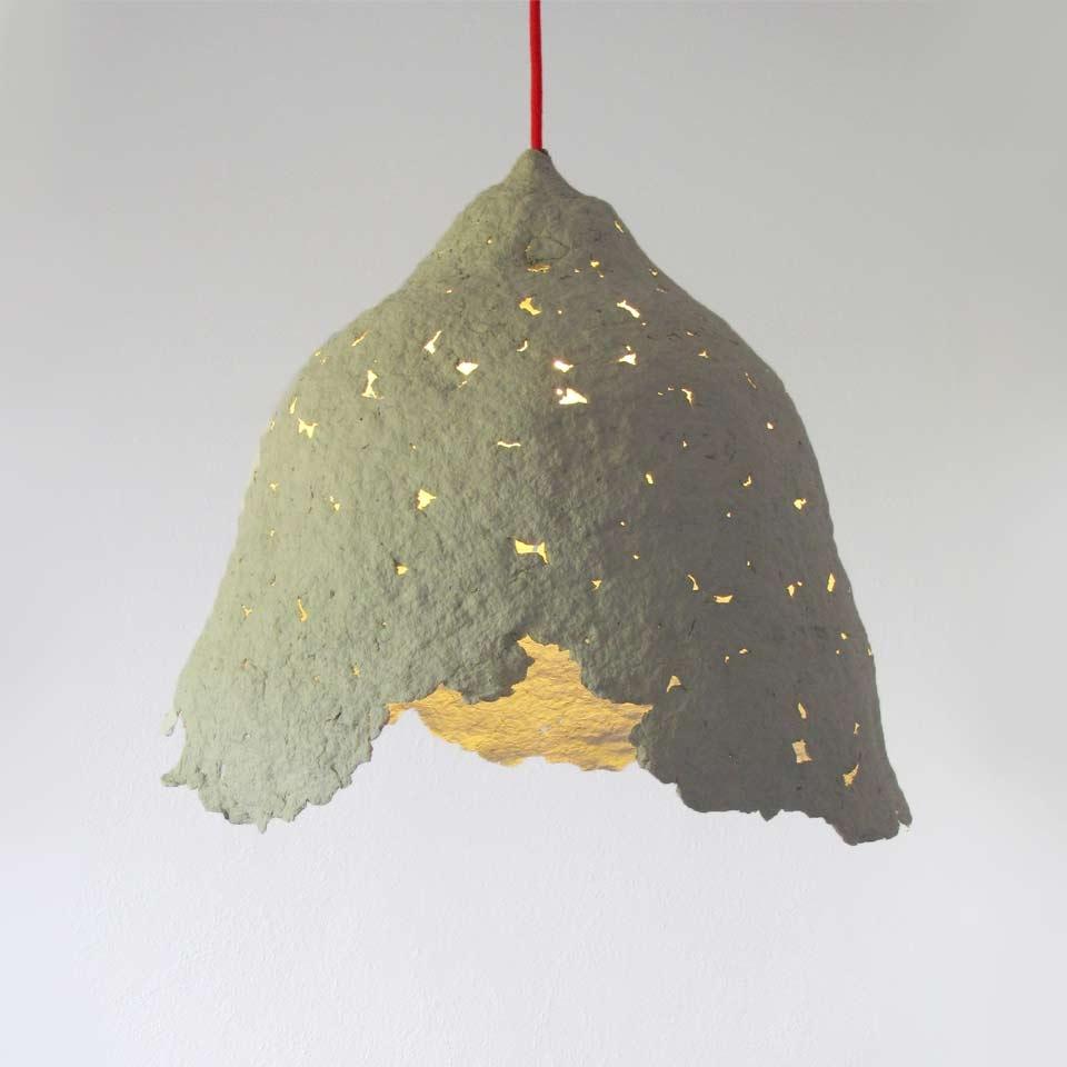 Pulp lamps Calyx